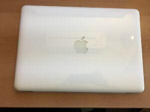 """Deckel für Apple LCD Assembly für MacBook 13"""" 2009-2010, A1342 - guter zustand"""