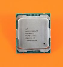 INTEL XEON E5-2640 V4 2.40GHZ 10-CORE CPU PROCESSOR - SR2NZ (£700 ex-vat)