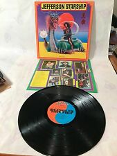 JEFFERSON STARSHIP~SPITFIRE~1976 GRUNT RECORDS ROCK CLASSIC LP *CLOSE TO NM*