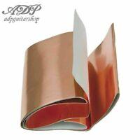 Cuivre Auto Adhesif Blindage Cavite, Conductive Copper Shield Tape 50cm