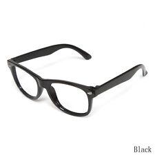 Children Kids Decoration Glasses Frames Meters Nails Without Lens Glasses BK QUE