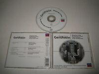 G.GERSHWIN/RHAPSODY IN BLU(DECCA/458 651-2)CD ALBUM