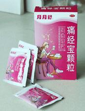 3 boxes Treasure for Period Pain Dysmenorrhea Tong Jing Bao Granules