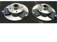 Si Adatta Skoda Fabia 1.2 TSI ORIGINALE OE Quality APEC cilindro freno ruota posteriore