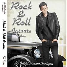 Debbi Moore Rock & Roll Inserts CD Rom 320677