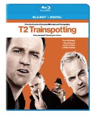 T2 Trainspotting (Blu-ray & Digital) Brand New