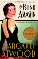 The Blind Assassin: A Novel by Margaret Atwood