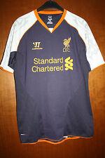 Maglia Shirt Maillot Jersey Liverpool Inghilterra England Premier League Calcio
