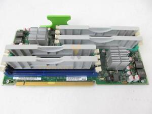 SUN 541-4438 Memory Riser Assembly Card z5