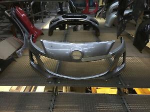 Stoßstange vorne Mazda 3 BL II Sportlich - gebraucht - beschädigt