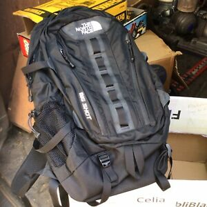 The North Face Big Shot 30L Ruck Sack Back Pack Walking Hiking Used Vgc N
