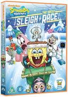 Spongebob - The Great Slitta Gara DVD Nuovo DVD (PHE1578)