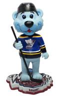 Louie St. Louis Blues Mascot 2017 NHL Winter Classic Bobblehead