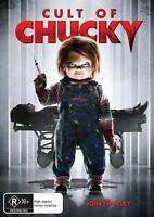 Cult Of Chucky - DVD Region 4 Free Shipping!