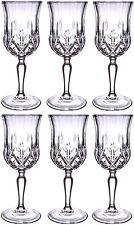 RCR OPERA verre Cristal-Verres à vin 23cl (boîte de 6) - nouveau