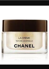 Crème sublimage Chanel