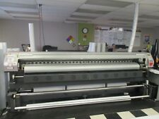 Large Format Printer Priced To Immediately Sell Mimaki Jv3 250 Sp