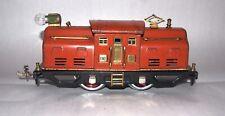 Lionel Prewar O Gauge 252 Electric Locomotive! 1929! PA