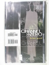 US image Channel Zero (Paperback)