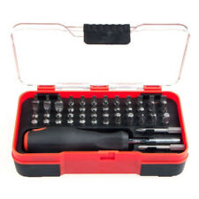 Outers 51 Piece Gunsmithing Screwdriver Set With Case