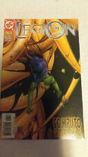 The Legion #13 December 2002 DC Comics Abnett Lanning