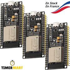 ESP32 NodeMCU Module Wifi Bluetooth CP2102 ESP-32S 2.4GHZ Arduino & Pi TimerMart