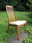 Mid Century Teak Dining Chair by Preben Schou (Andersen)