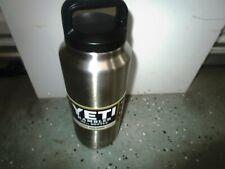 36 oz Yeti Rambler Bottle Vacuum Insulated, Stainless Steel with TripleHaul Cap