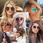 Big Round Sunglasses Women Oversize Retro Sun Glass Eyeglasses