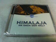 Blaue Planet - Himalaja - am Dach der Welt   - CD OVP