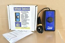 ONTRACK CONTROLS HH2 SINGLE TRACK HAND HELD POWER TRAIN CONTROLLER nv