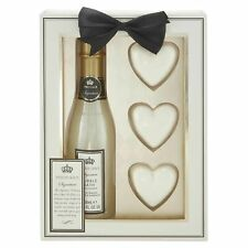 Ladies Cosmetic / Pampering Gift Set - Style and Grace Signature Champagne set
