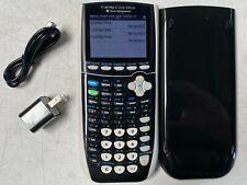 Texas Instruments Ti-84 Plus C Silver Edition Graphing Calculator - College Spec