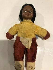 Vintage Regal Toy Possibly Straw Filled 15 Inches