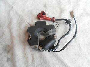 Husqvarna 480CD Chainsaw Electronic Ignition Coil SEM G6/E 180 S 380 CD 280 L77