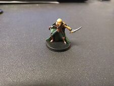 D&D Dungeons & Dragons Miniatures Harbinger Devis Half-Elf Bard #20
