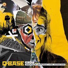 Q-BASE 2017  4 CD NEUF