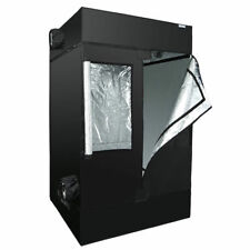 Homebox HomeLab Indoor Portable Grow Tent - HL100 | 1M x 1M x 2M