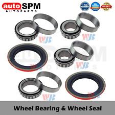 Fit Ford Explorer Ranger Mazda Front Wheel Bearing & Race & Seal Kit Assembly