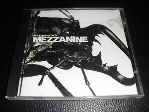 Mezzanini-Massiveattack