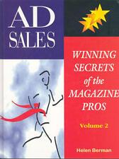Ad Sales: Winning Secrets of the Magazine Pros, Vo