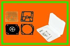 Conjunto de membrana Zama Stihl 034 Av 036 038 044 046 MS 360 380 440 carburador membrana