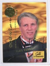 1994 Signature Rookies Gold Standard HOF Mike Bossy auto autograph /2500 *24923