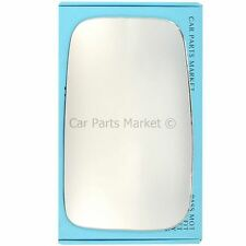 Right side Flat Wing door mirror glass for LDV 400 convoy pilot 93-06