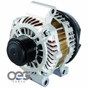 New Alternator For Mazda 6 L4 2.3L 06-07 L3BD-18-300A L3BD-18-300R0A A003TJ3281