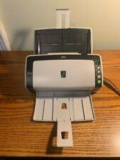 Lot of 3 Fujitsu fi-6130 Scanner + AC Adapters +USB cables!