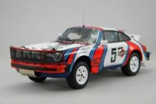 kit Porsche 911 SC Martini #5 Safari Rally 1978 - Arena Models kit 1/24
