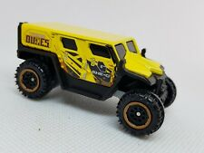 Matchbox Ghe-O Rescue - Excellent