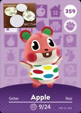 Apple NFC Tag/Coin Amiibo Card Animal Crossing New Horizons! Free Shipping!