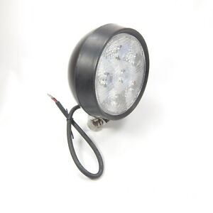 Stens 3000-2104 Work Light 1350 Lumens LED Lighting for Tractors Lawn Mowers RTV
